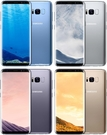 Samsung Galaxy S8 4G/64G(G950Fds)雙卡雙待 三星智慧手機 送10000毫安未拆封行動電源