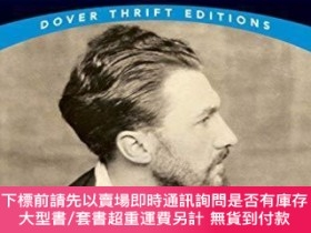 二手書博民逛書店Early罕見Poems (dover Thrift Editions)Y255174 Ezra Pound