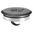 ◎相機專家◎ Gitzo GS3321SP 鋁製三腳架頂板 Systematic系列 2 3 4號 適用 公司貨