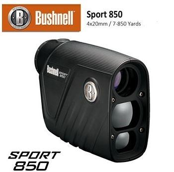晶豪泰 美國 Bushnell 倍視能 Hunt 系列 Sport 850 4x20mm 雷射測距望遠鏡 公司貨