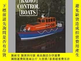 二手書博民逛書店Small罕見Radio Control Boats (damaged)-小型無線電控制船(損壞)Y41495
