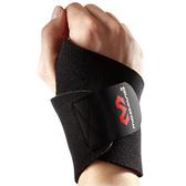 McDavid [451] 輕量調整型護腕-單一尺寸 (腕部受傷 韌帶扭傷者適用)