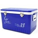 行動冰箱│保溫袋保冰袋台灣製造28L冰桶28公升冰桶保溫桶戶外露營用品便宜推薦哪裡買ptt