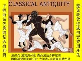 二手書博民逛書店The罕見Invention Of Racism In Classical AntiquityY256260