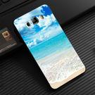 三星 Samsung Galaxy J7 Prime 2016 J700f J710 G610y 手機殼 軟殼 保護套 旅遊的夢