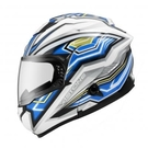【東門城】ASTONE RT1300F AI2(白藍) 可掀式安全帽 雙鏡片 玻璃纖維