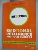 【書寶二手書T3/傳記_YJM】The EQ Edge: Emotional Intelligence and Your