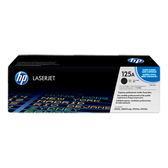 【分期0利率】HP 原廠黑色碳粉匣 CB540A 適用 HP CLJ CP1215/1518 雷射印表機