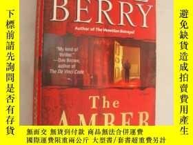 二手書博民逛書店THE罕見AMBER ROOMY146810 Steve Ber
