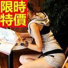 短袖運動服套裝韓版-百搭熱銷氣質女戶外休閒服54d2【時尚巴黎】