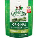 健綠原味潔牙骨3oz (迷你2-7kg)11支入