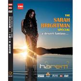 【停看聽音響唱片】【DVD】 莎拉布萊曼:一千零一夜影音特輯