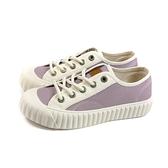 KANGOL 休閒鞋 帆布鞋 女鞋 粉紫色 6052200392 no144
