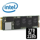 Intel 英特爾 660P 2TB M...
