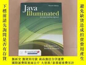 二手書博民逛書店Java罕見Illuminated An Active Lear