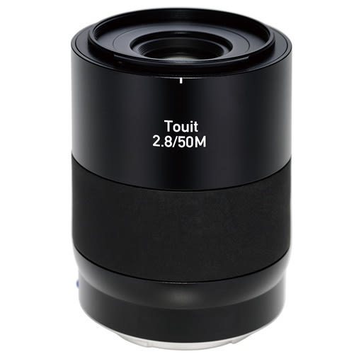 Zeiss Touit 2.8/50M For E-mount (公司貨)