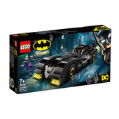 LEGO樂高 蝙蝠俠系列 76119 Batmobile™: Pursuit of The Joker™ 積木 玩具