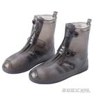 抖音防水鞋套雨天防滑耐磨兒童雨靴女成人學...