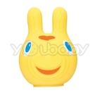 Rody 軟膠玩具-黃色