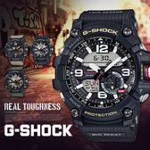 【人文行旅】G-SHOCK   GG-1000-1ADR 高階限量款 霧黑
