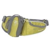 登山腰包-輕量化至簡設計定制戶外配件男女登山包3色71j49【時尚巴黎】