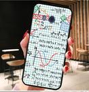 [U11 軟殼] HTC u11 U-3u u3u 手機殼 保護套 外殼 數學公式