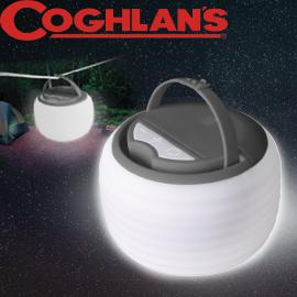 【COGHLANS 加拿大 LED 帳篷營燈 】1540/帳篷營燈/LED/營燈/登山/露營