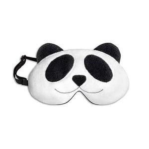 LESCHI Eye Mask 舒緩疲勞熱敷/冷敷眼罩 - 貓熊造型