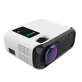 4K智慧投影儀家用小型便攜無線wifi家庭影院投影手機一體機墻投墻上看電影 NMS 樂活生活館