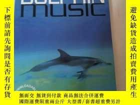 二手書博民逛書店Dolphin罕見Music (Cambridge English Readers: Level 5)Y286