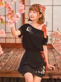 森女部落短袖女t恤學生女裝上衣