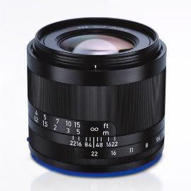 【震博】Loxia 50mm F2.0 蔡司手動對焦鏡頭 加贈拭鏡筆、B+W拭鏡紙 (分期0利率 石利洛公司貨)
