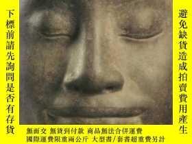 二手書博民逛書店【罕見】The Path to Enlightenment 吉美
