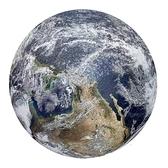 十二星座拼圖1000片成人高難度月球地球紙質月球一千塊成年減壓 雙十一狂歡拼圖