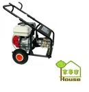[ 家事達 ]台灣物理 -WH-2915E1  引擎式高壓洗淨機9HP (HONDA)   特價 清洗/汽車美容/打掃/洗車機/沖洗機