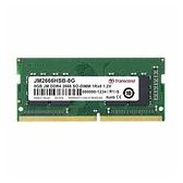 【綠蔭-免運】創見JetRam DDR4-2666 8G 筆記型記憶體 JM2666HSB-8G