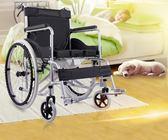 輪 老人輪椅折疊輕便帶坐便多功能便攜手推車超輕老年殘疾人代步車  igo阿薩布魯