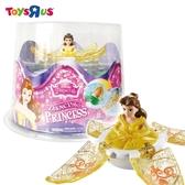 玩具反斗城 迪士尼舞動公主-貝兒