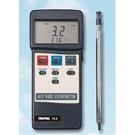 泰菱電子◆熱線式風速計可測溫度AVM-714 TECPEL