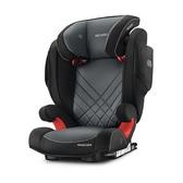 RECARO Monza Nova 2 Seatfix 成長型汽座/安全座椅-石墨灰〔衛立兒生活館〕