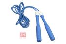 [成功]  S4602粉彩實心跳繩(加長型)-藍