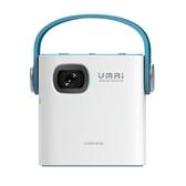 投影機 微麥新款M100微型蘋果便攜式迷你手機無線wifi 瑪麗蘇DF