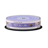 DIOO海洋版16X DVD+R 10片桶裝【愛買】