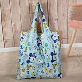 環保購物袋可折疊收納 獨具衣格 H578