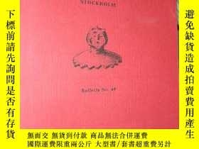 二手書博民逛書店the罕見museum of far eastern antiq