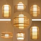 吊燈 日式燈籠榻榻米燈具...