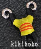 彈弓器卡球傳統兩用反曲金屬不銹鋼彈弓戶外競技非打鳥 DR638 【KIKIKOKO】