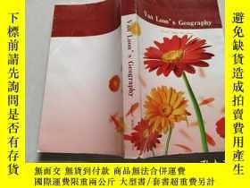 二手書博民逛書店Van罕見Loon's GeographyY305875 (Va
