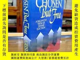 二手書博民逛書店Chosen罕見but Free Jun 1, 1999 by