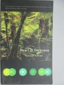 【書寶二手書T5/原文小說_HRC】In the Heart of Darkness